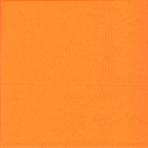 Matte Stretch Fabric - Four way Stretch Nylon Spandex Fabric- Mango