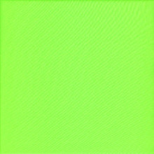 Matte Stretch Fabric - Four way Stretch Nylon Spandex Fabric- Lime Green