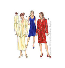 Sewing Pattern - Misses Pattern, Dress Pattern, Jackets Pattern, Kwik Sew #K3181