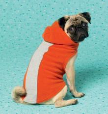 Sewing Pattern - Craft Pattern, Dog Coat Pattern, Dog Sweater Pattern Kwik Sew #K4033