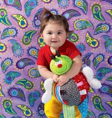 Sewing Pattern - Susan Cousineau Designs, Toddler Pattern, Toy Pattern - #K0137