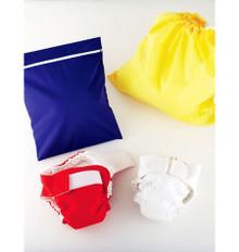 Sewing Pattern - Infant Pattern, Baby Pattern, Diaper Cover Pattern, Cloth Diaper Pattern - Kwik Sew #K3690