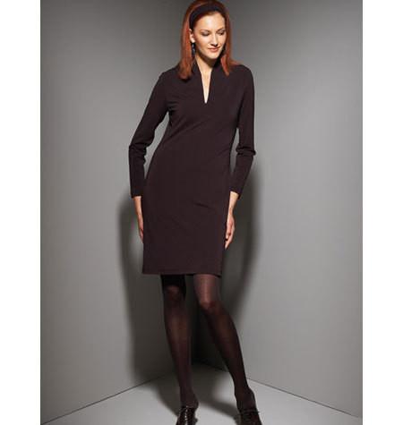 Sewing Pattern - Misses Pattern, Pullover Dress Pattern, Top Pattern Kwik Sew #K3658