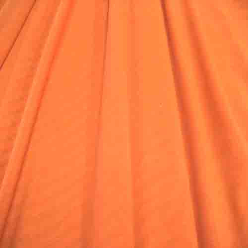 Stretch Mesh- Orange Micro Mesh Fabric, Nylon Stretch Mesh