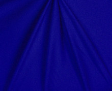 Shiny Stretch Fabric - Four way Stretch Spandex - Royal Blue