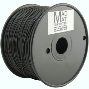 Nylon Black on 1kg spool