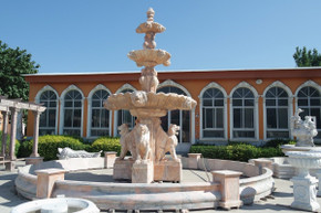 Special Order Marble Fountain Ge15875