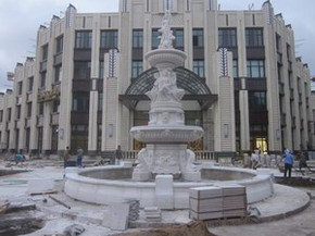 Special Order Marble Fountain Ge16065