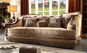 KC-Edgefield Sofa