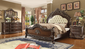 Rimini Eastern King 5 pc Bedroom Set