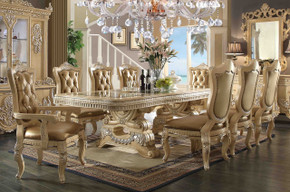 Pallazo Dining Set of 9