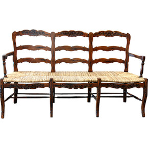 Country French 3 Seater -VE