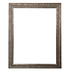 Chambery Frame 30X40 Silver