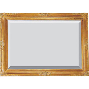Mini Grand Victorian Frame 24X36 Antique Gold