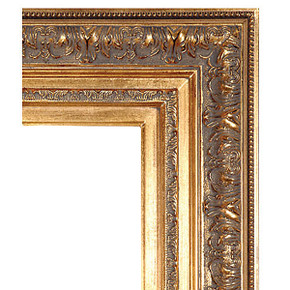 Prestige Frame 05X07 Antique gold