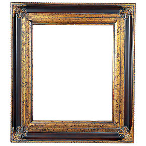 Classic Crest Frame 36X48-107
