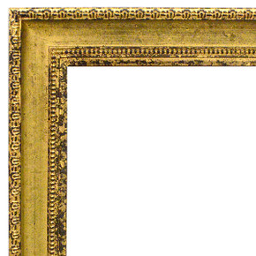 Classic Contour Frame 20X24 Old English