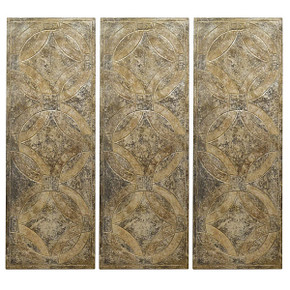 Calahewa Wall Art Set of 3