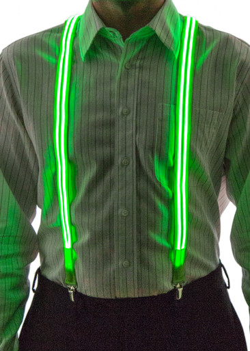 Light Green Shirt For Men