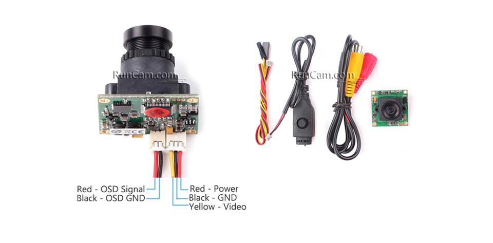 board camera wiring wiring rh westpol co Surveillance Camera Wiring Diagram Swann Security Camera Wiring Diagram