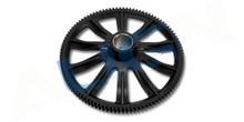 H70G007XX 104T M1 Autorotation tail drive gear set Slant Thread