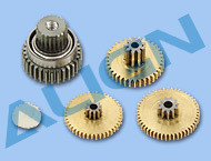 HSP41501 DS415M Servo Gear (also DS416)