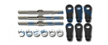 H70116 700DFC Swashplate Linkage Rod Set (new open box)