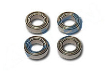 H60002 Bearing(MR148ZZ) (8x14x4mm)
