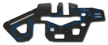 H45028A V2 Carbon Fiber Main Frame/1.2mm