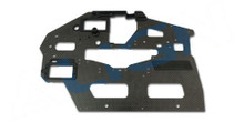 H55B005XX 550L Carbon Fiber Main Frame(R)/2.0mm