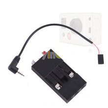 Real Time Video Audio Output Cable plug for Gopro 2