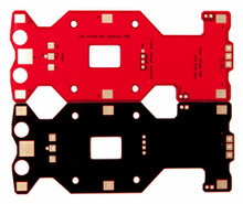 Super 250 Power Distribution Board