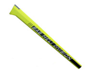 SAB Carbon Fiber Tail Boom - Yellow - Goblin 630 H0092-S