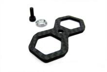 SAB Carbon Fiber Tail Boom Lock - Goblin 630/700/770 H0038-S