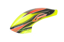 SAB Canomod Canopy Yellow/Orange Goblin 700/770 Competition H0356-S