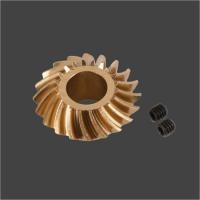 KDS Agile 7.2 HD - Back end drive spiral bevel gear 20T KA-72-095
