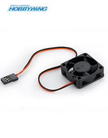 HobbyWing MP3010BH-5V 30mm Cooling Fan for Platinum 30860102