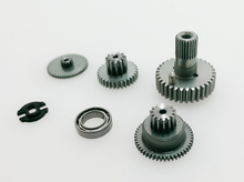 Xpert Servo Gear Set SI-4401-HV XG72320