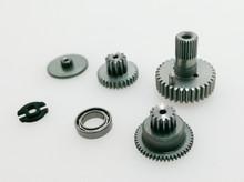 Xpert Servo Gear Set HS-3302-HV R1 Tail XGS7162S