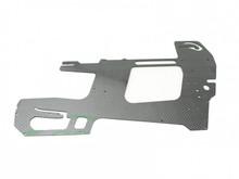 SAB Carbon Fiber Main Frame - Goblin 500 Sport H0634-S