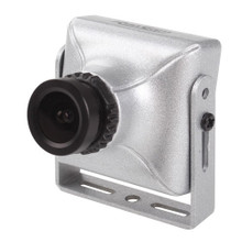 600TVL DC 5-17V Wide Voltage Mini FPV Camera