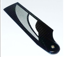 SAB 104mm Carbon Fiber Tail Blades BW5104S - SW5104
