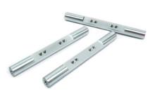 SAB Aluminum Frame Spacers (3pcs) - Goblin 700/770 H0003-S