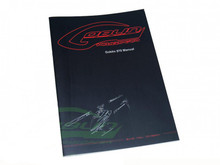 SAB Goblin 570 Instruction Manual - H0912-S