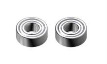 02470 Ball bearing 5x10x4 Mikado Logo