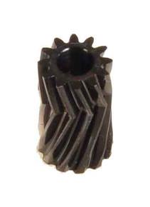 04212 Pinion for herringbone gear 12 Teeth M0.7 Mikado Logo