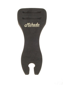 04262 Main blade holder Mikado Logo 400