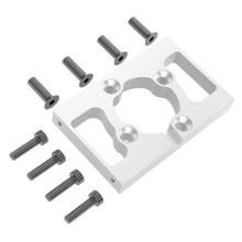 04820 Motor mounting plate Mikado Logo 480