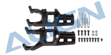 H55T004AX Tail Boom Mount Set