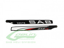 SAB TB Main Blade 280mm 280TB